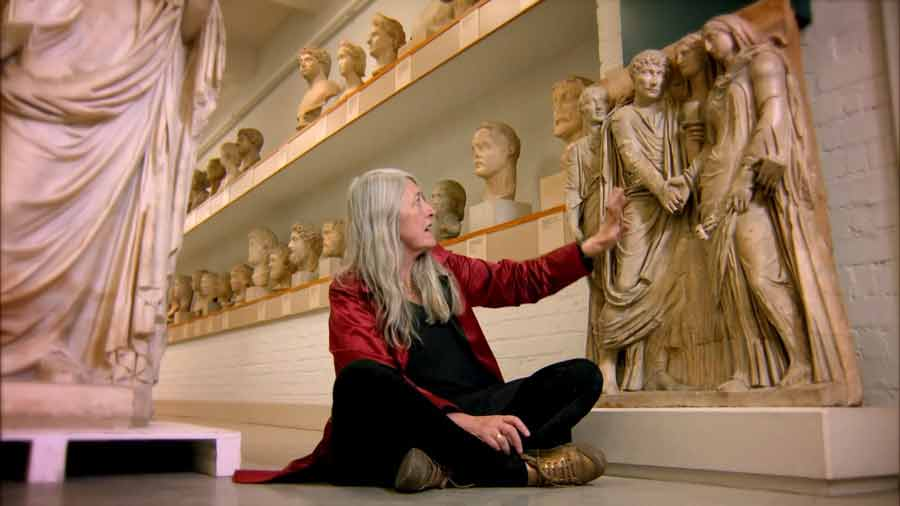 Meet the Romans with Mary Beard episode 3 – Behind Closed Doors