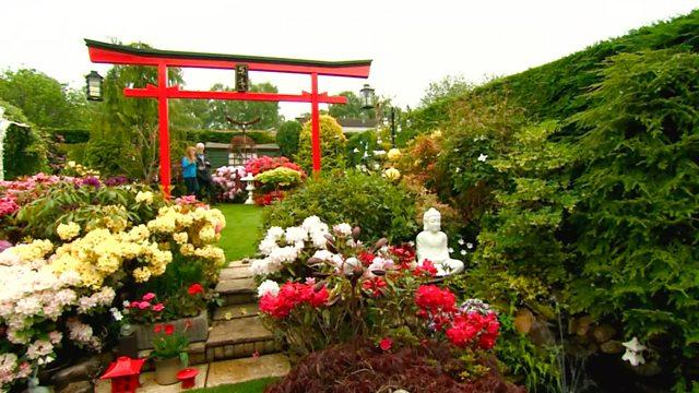 The Beechgrove Garden episode 5 2020 — HDclump