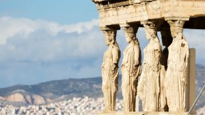 The Greeks episode 2 – The Good Strife