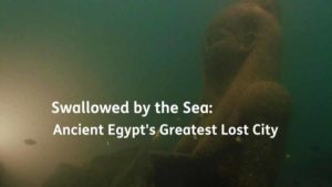 Ancient Egypt's Greatest Lost City