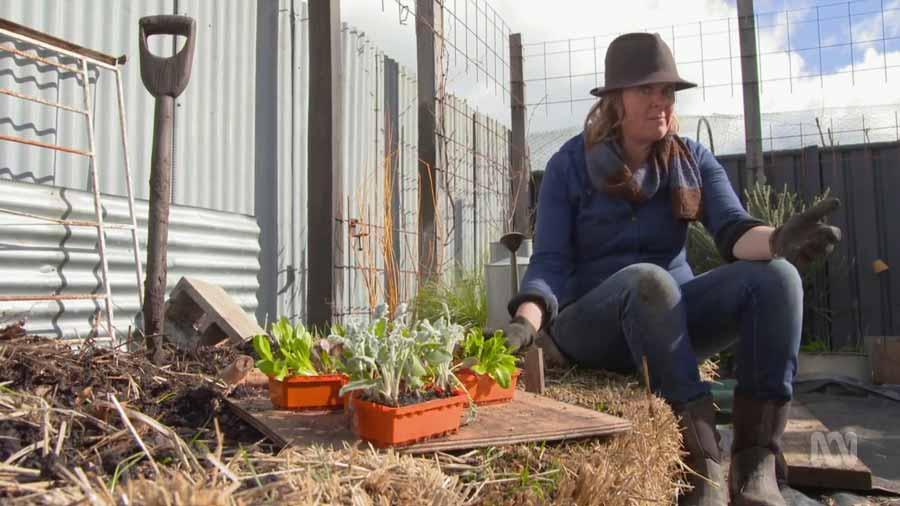 Gardening Australia episode 21 2020