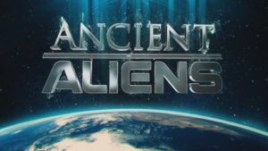 Ancient Aliens – Aliens and The Lost Ark
