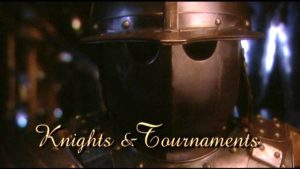 Europe in the Middle Ages episode 1 – Knights and Tournaments