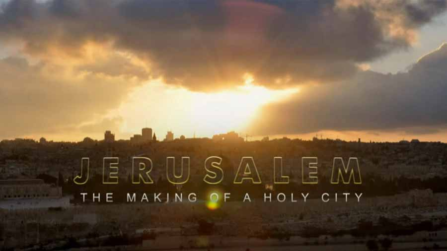 You are currently viewing Jerusalem: The Making of a Holy City episode 3