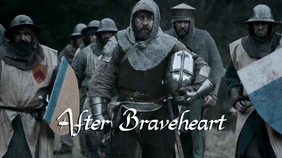 After Braveheart episode 1