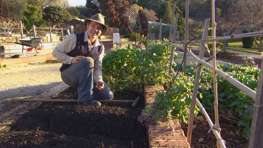Read more about the article Gardening Australia episode 22 2020