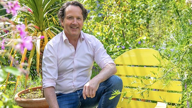 You are currently viewing Gardening Together with Diarmuid Gavin episode 6