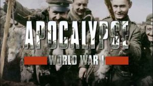 Read more about the article World War 1 – episode 1 – Fury
