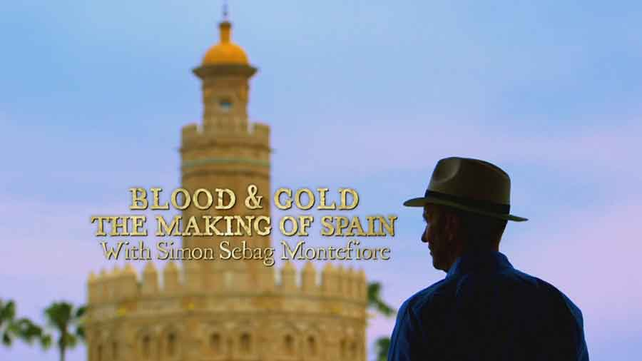 Blood and Gold – The Making of Spain episode 2