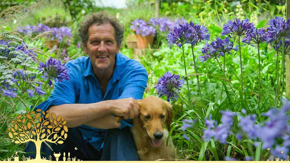 Gardeners World episode 25 2020