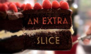 Great British Bake Off – An Extra Slice – episode 1 2020
