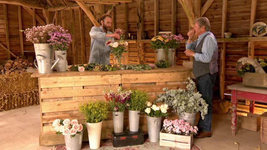 Love Your Weekend with Alan Titchmarsh episode 2