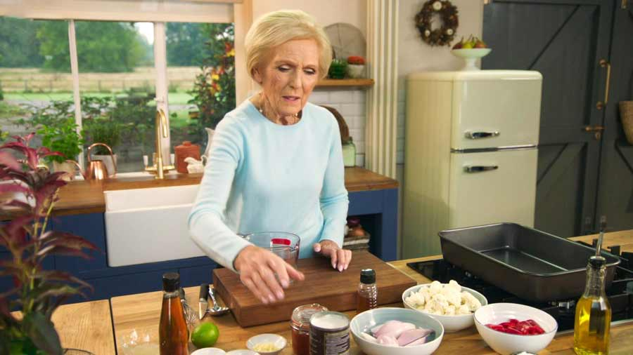 You are currently viewing Mary Berry's Simple Comforts episode 3 – Ireland