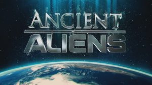 Ancient Aliens – Mysterious Structures