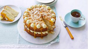 Nadiya Bakes episode 1 – Classics with a Twist