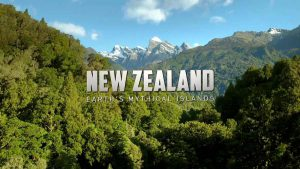 Read more about the article New Zealand – Earth's Mythical Islands episode 3
