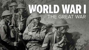 World War 1 – episode 5 – Deliverance