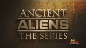 Ancient Aliens – Da Vinci's Forbidden Codes