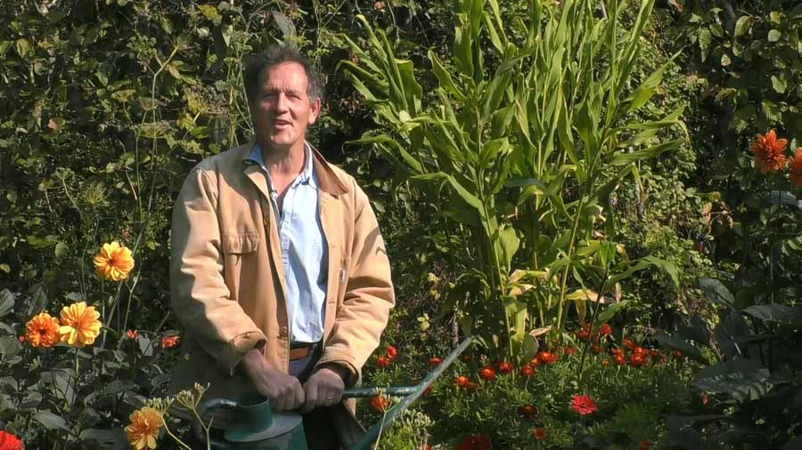 Gardeners World episode 29 2020