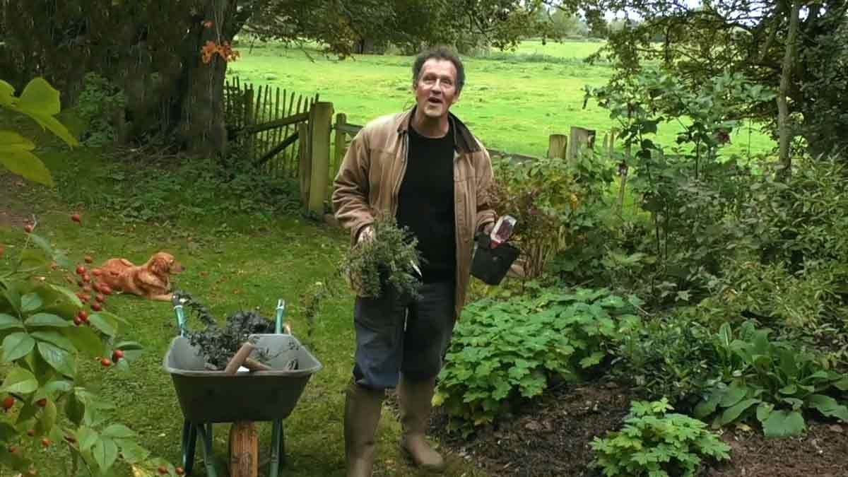 Gardeners World episode 31 2020