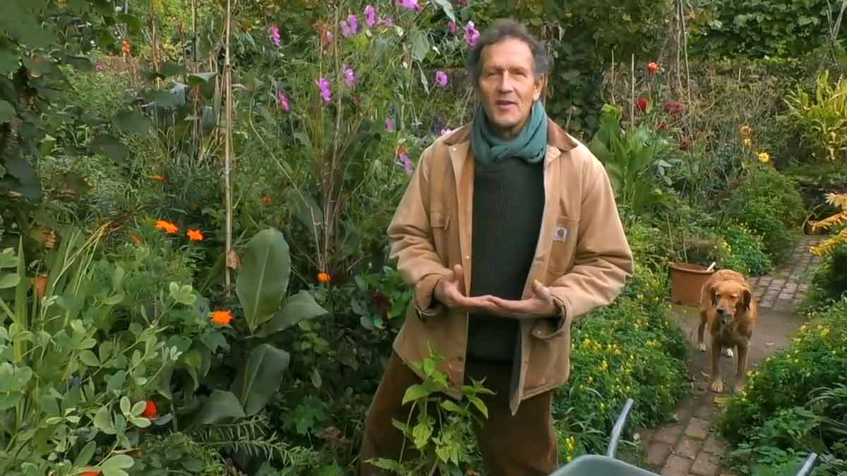 Gardeners World episode 33 2020