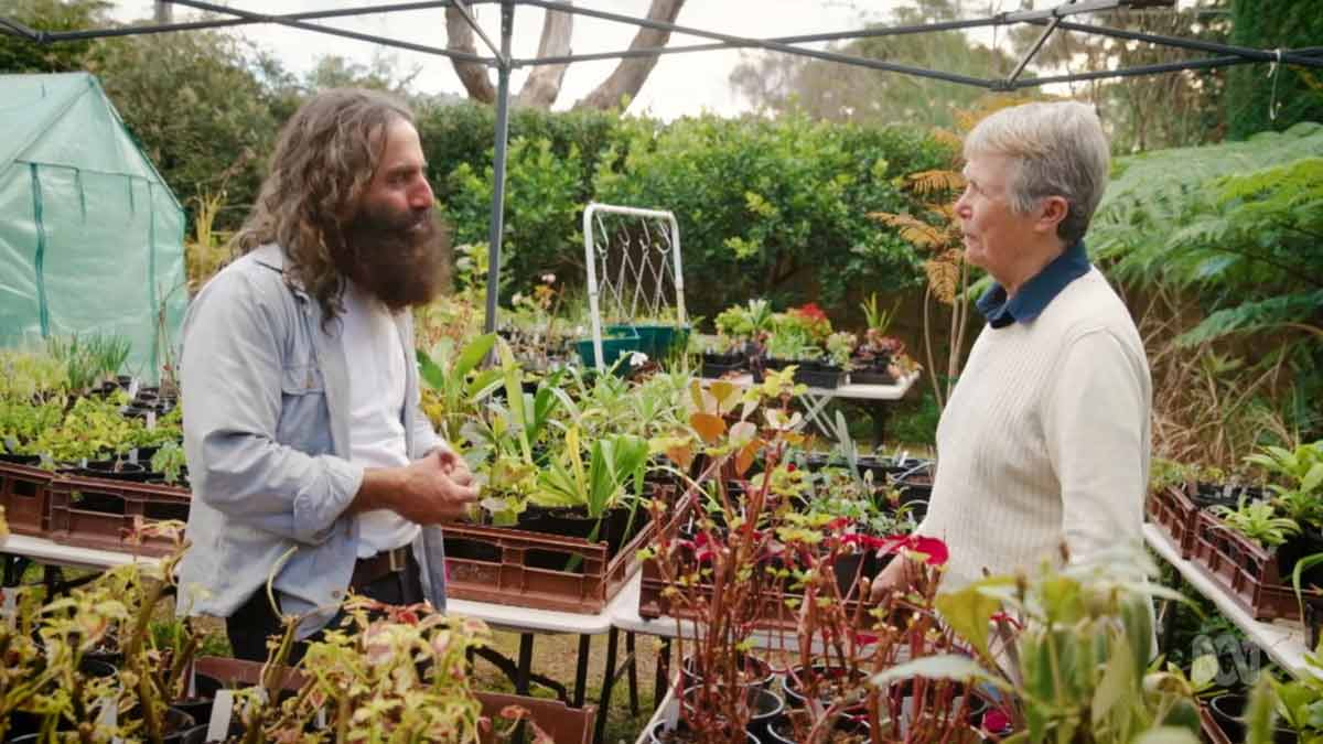 Read more about the article Gardening Australia episode 31 2020