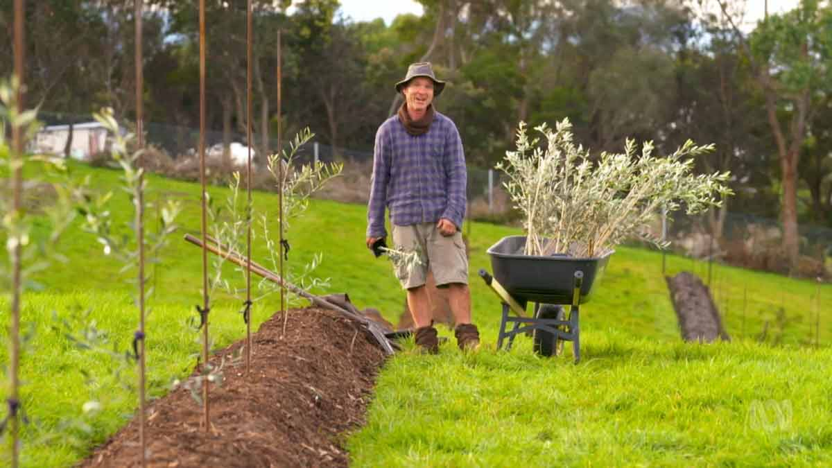 Read more about the article Gardening Australia episode 32 2020