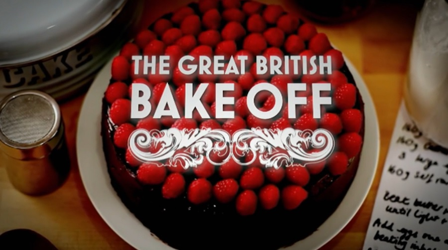 Great British Bake Off – An Extra Slice – episode 4 2020