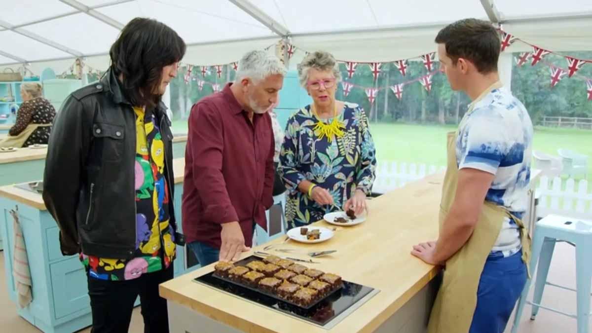 Great British Bake Off episode 4 2020 – Chocolate Week