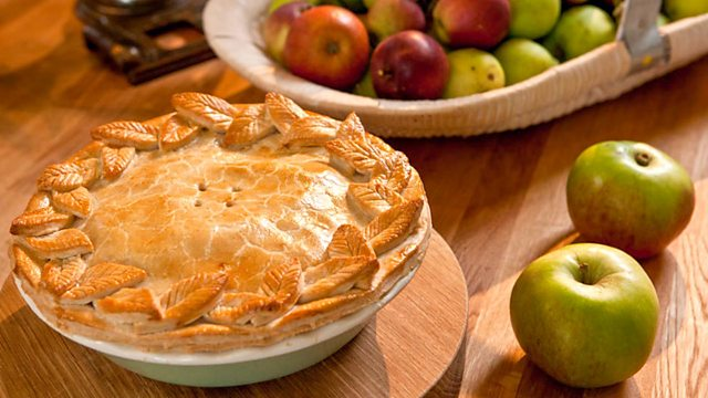 Hairy Bikers' Best of British episode 18 – Pies