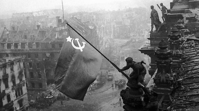 Berlin 1945 episode 2