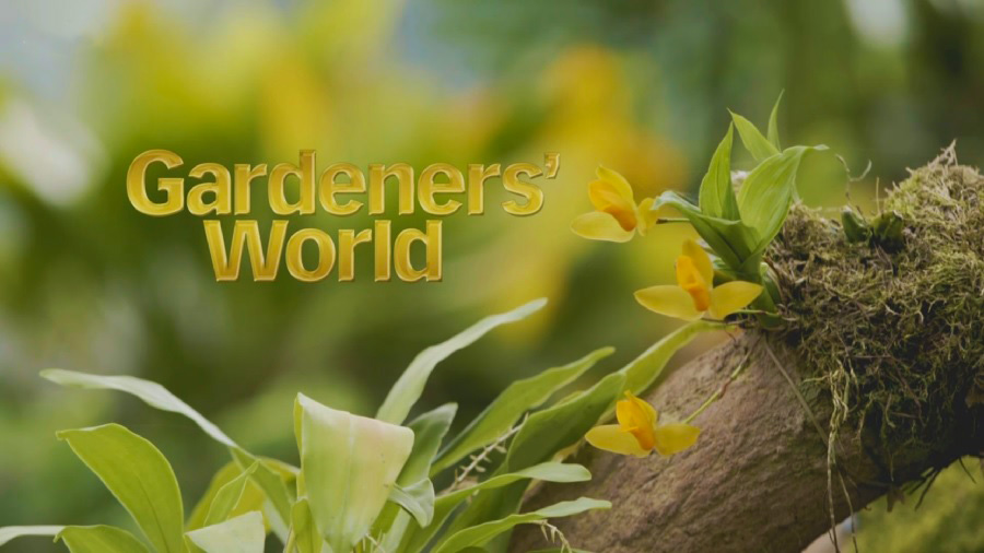 You are currently viewing Gardeners' World (April 29, 2005)