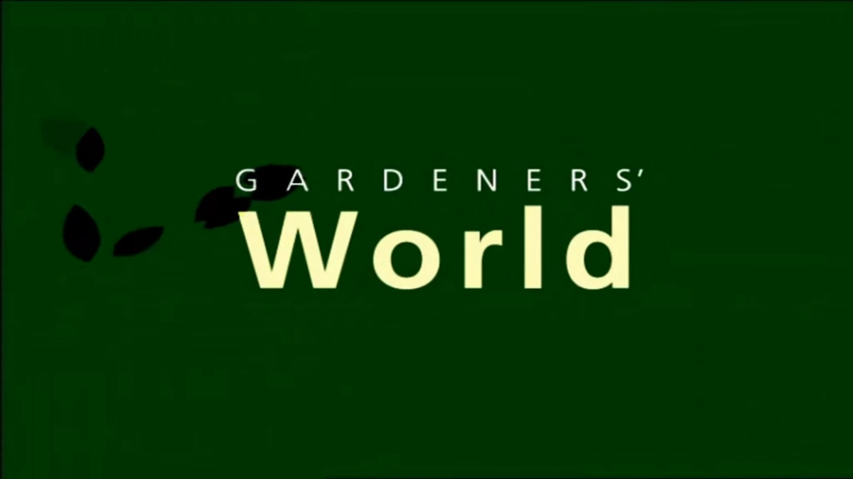 Read more about the article Gardeners World episode 30 2002