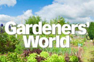 Gardeners World episode 31 2002