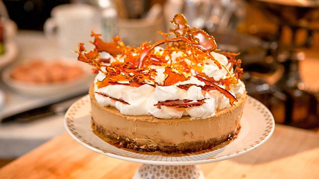 Hairy Bikers' Best of British episode 20 – Sweet Tooth