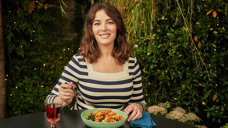 Nigella's Cook, Eat, Repeat episode 2