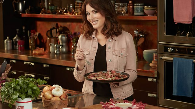 Read more about the article Nigella's Cook, Eat, Repeat episode 4