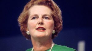 Read more about the article Thatcher – A Very British Revolution episode 1 – Making Margaret