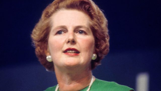 You are currently viewing Thatcher – A Very British Revolution episode 1 – Making Margaret