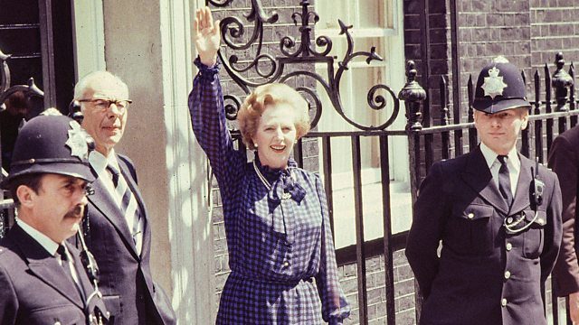 Thatcher – A Very British Revolution episode 2 – Power