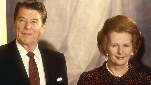 Thatcher – A Very British Revolution episode 3 – Enemies