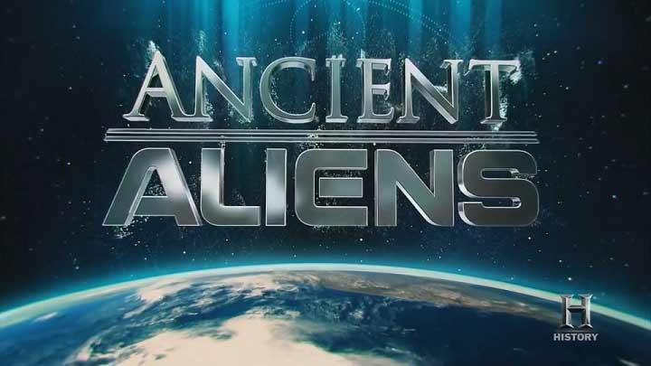 Ancient Aliens – The Forbidden Bible