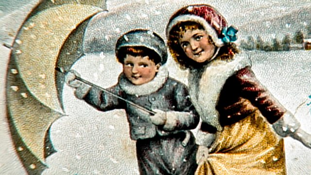 Charles Dickens and the Invention of Christmas