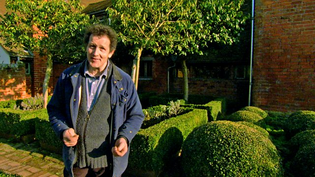Read more about the article Gardeners' World episode 1 2011