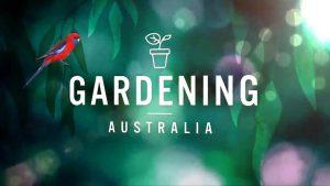 Gardening Australia episode 38 2020