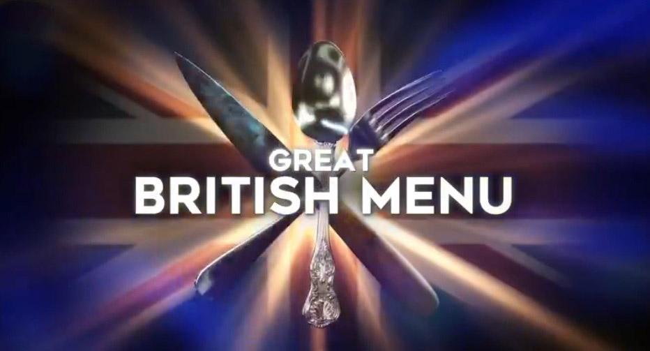 Great British Menu Christmas 2020 episode 2