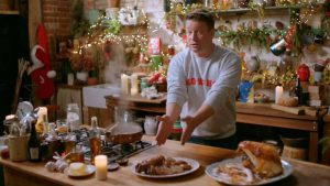 Read more about the article Jamie: Keep Cooking at Christmas episode 1