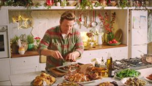 Jamie Oliver's Easy Christmas Countdown