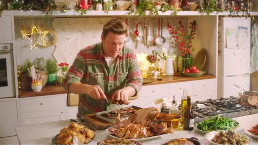 Read more about the article Jamie Oliver's Easy Christmas Countdown