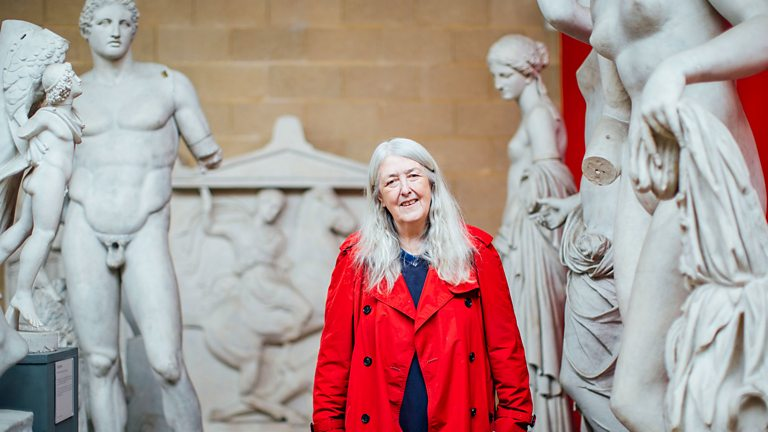 Mary Beard's Shock of the Nude episode 1